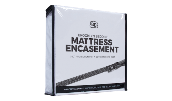 Rubix Mattress Encasement
